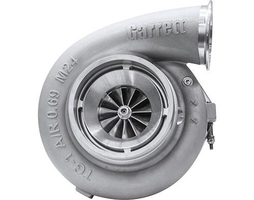 Turbosprężarka Garrett GTX4718R Super Core - GRUBYGARAGE - Sklep Tuningowy